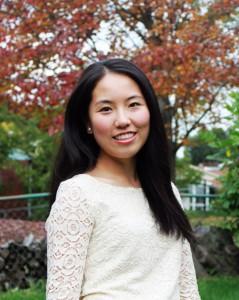 Grace Jin
