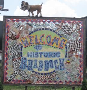 Historic Braddock