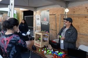 Maker Faire #1